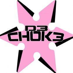 #D3CHOK3